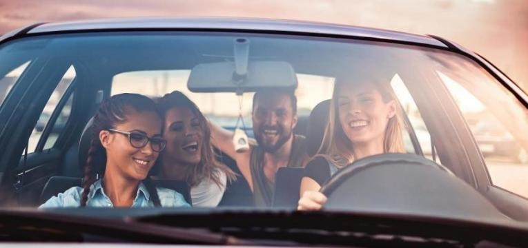 seguro automovel para jovens