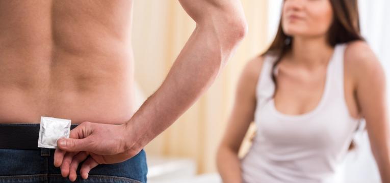 prevenir a ocorrência de doenças sexualmente transmissíveis