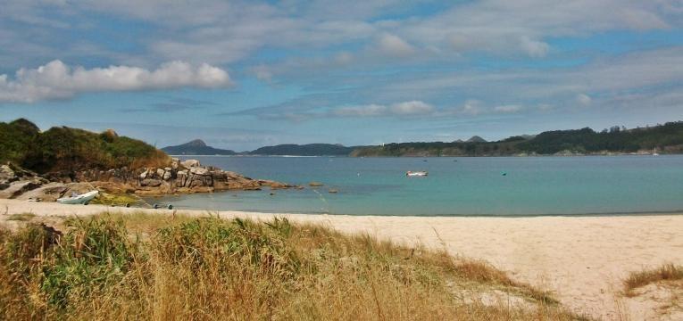 praias de cangas galiza nerga