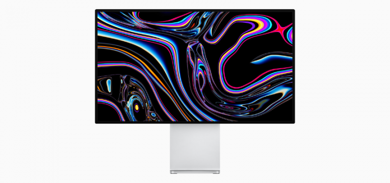 novo display mac