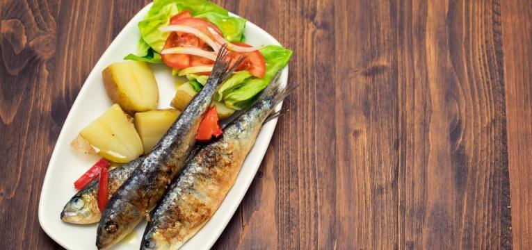 melhores tascas para comer sardinhas assadas no porto