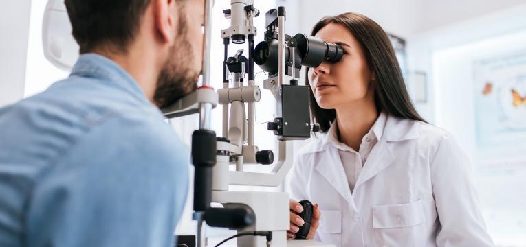 Acromatopsia ou cegueira de cores