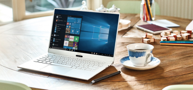 computador com windows 10