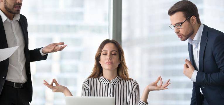 yoga da raiva