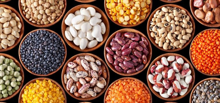se quer saber o que comer para emagrecer não se esqueça das leguminosas