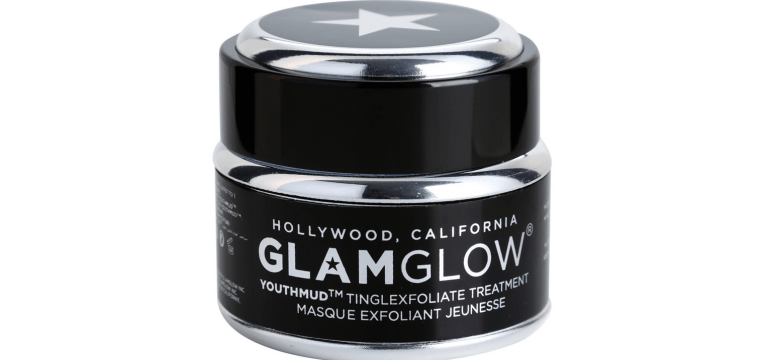 máscara facial GLAM GLOW