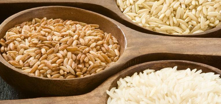 se quer saber o que comer para emagrecer não se esqueça dos cereais e dos tubérculos