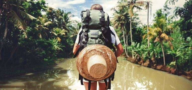 poupar nas viagens