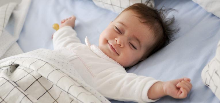 Dormir a sesta ajuda ao desenvolvimento da criança
