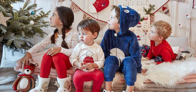 criancas em ferias de natal