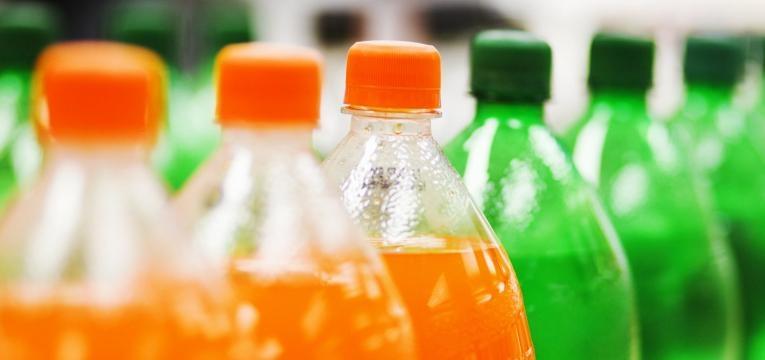 refrigerantes são um dos alimentos que provocam cancro