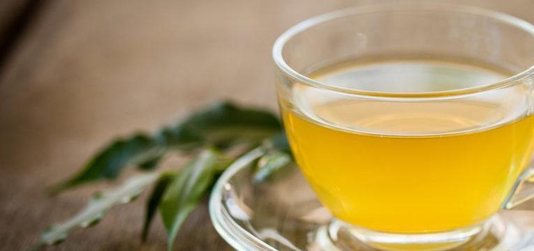 chá de rooibos pertence à lista de coisas que deve comer para emagrecer enquanto dorme