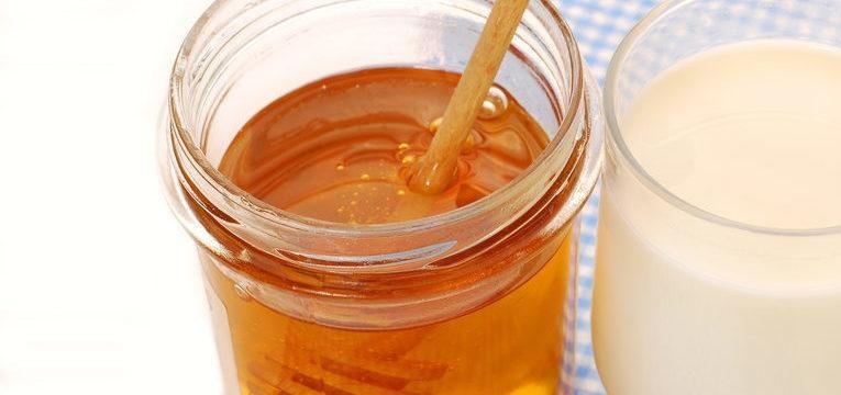 mel na alimentação de um bebé de 1 ano