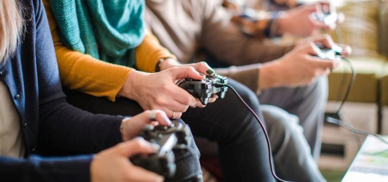 saiba tudo sobre o vício em videojogos