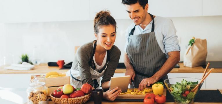 blogs de cozinha