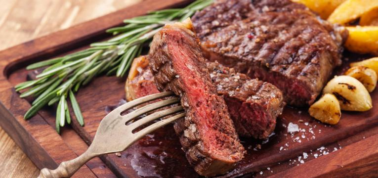 comer menos carne