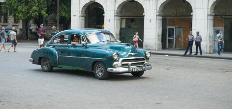 carro classico