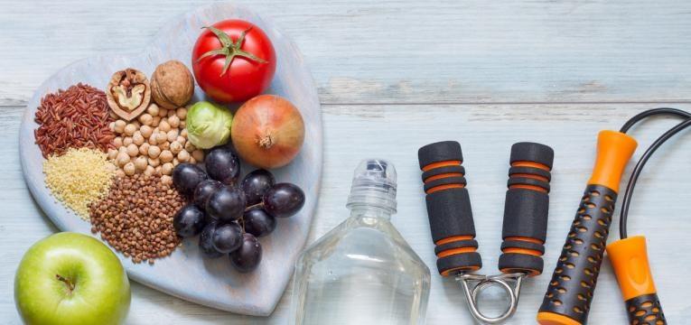 conheça os melhores dias para começar a dieta