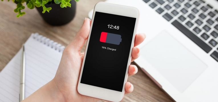 apps para poupar bateria