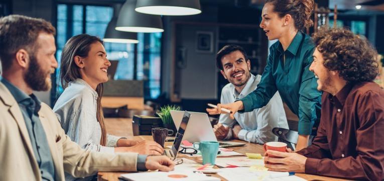 lições a aprender com bons chefes