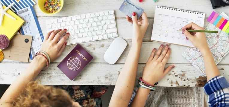conseguir viagens mais baratas