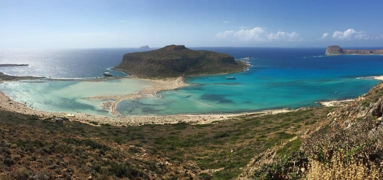 Creta, Grécia