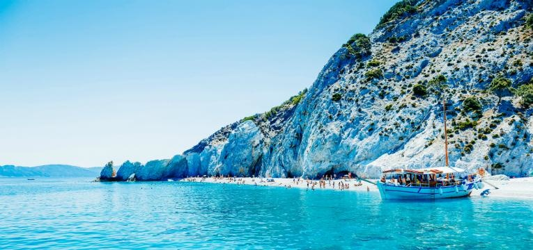 Skyatos, Grécia