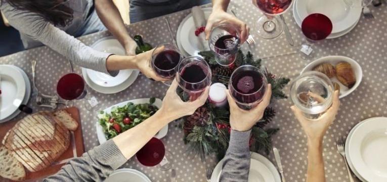 jantares de natal