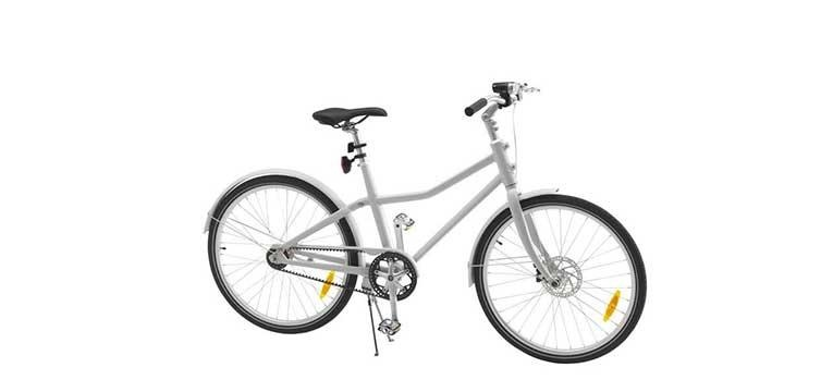 bicicleta ikea