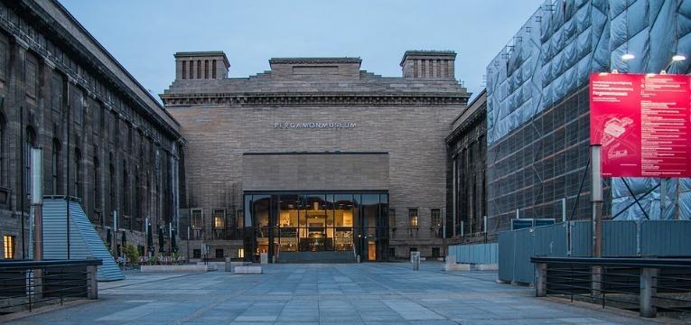 Museu de Pergamon, Ilha dos Museus, Berlim