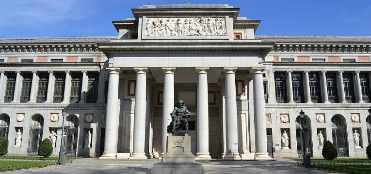 Museu del Prado, Madrid