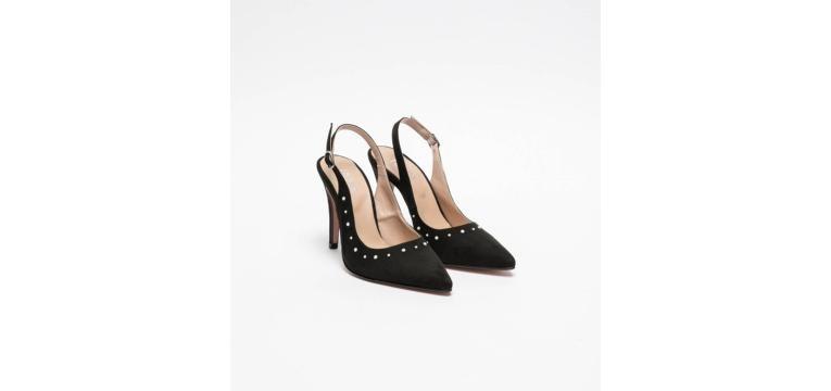 sapatos para levar a um casamento pretos