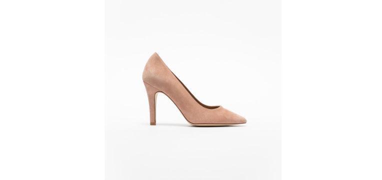 sapatos para levar a um casamento nude
