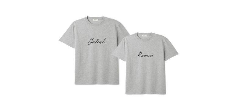 t-shirt rust and may romeo juliet