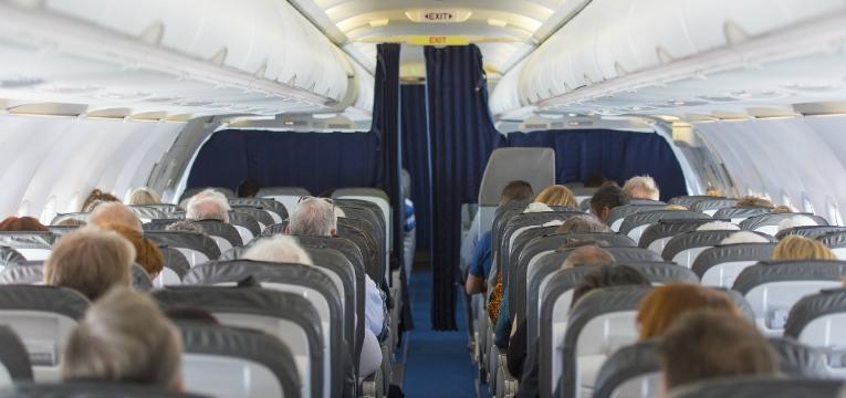 Qualidade do serviço da Tigerair