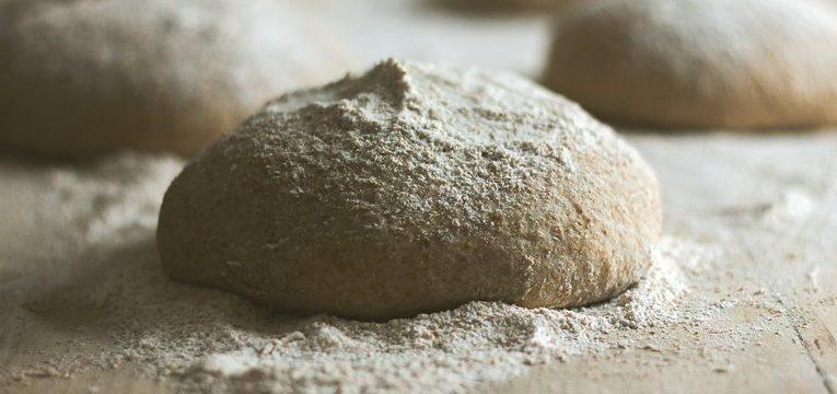 como fazer o pão crescer mais rápido