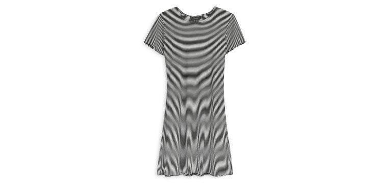 roupa de verão da primark vestido