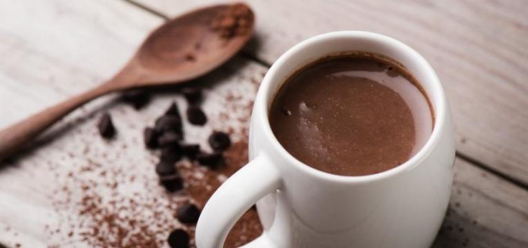 Receitas Xisto: migas de chocolate
