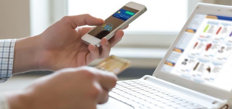 poupar nas compras online