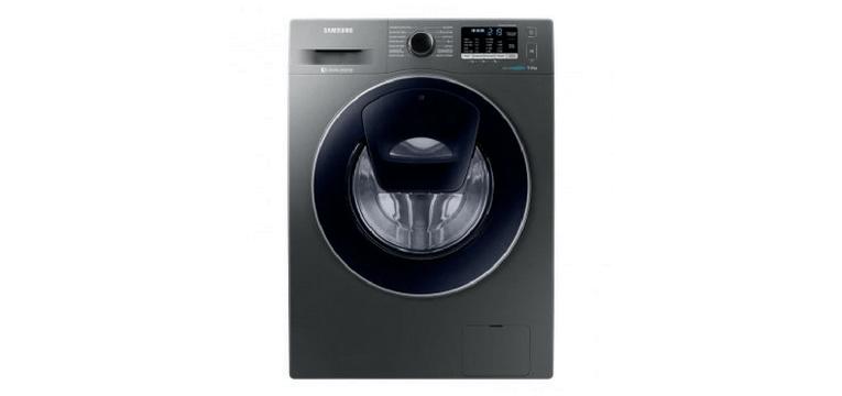compre uma máquina de lavar nas promoções em tecnologia