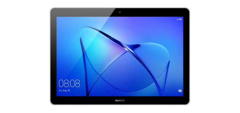 compre um tablet huawei nas promoções em tecnologia