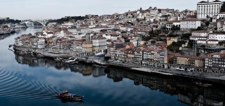 Douro Wine Party