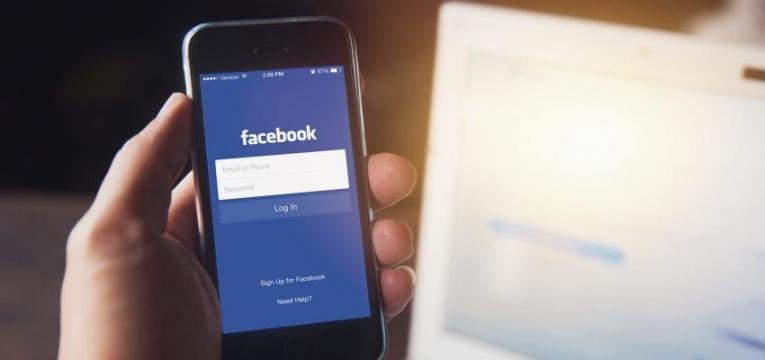 a funcionalidade escondida do Facebook que lhe permite poupar