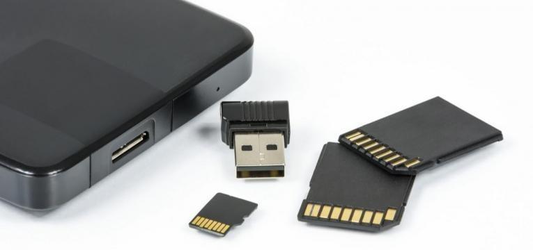 cartao micro SD