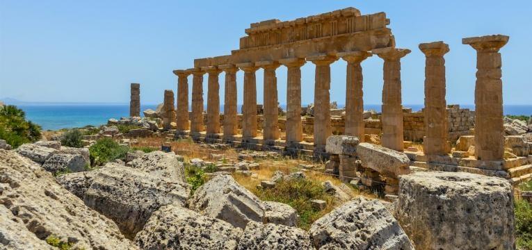 sicilia templo