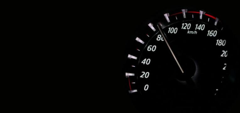 Matenha a velocidade constante