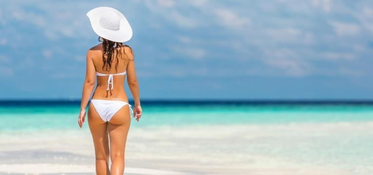 procedimentos estéticos contra a celulite mulher verão