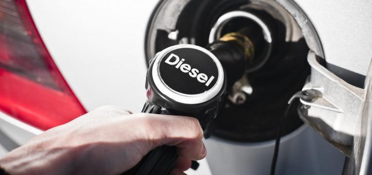 Fim do Diesel: de bestial a besta