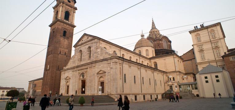 catedral turim