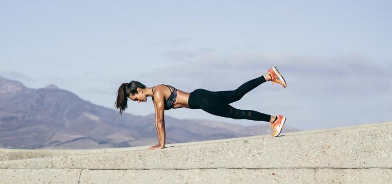 saiba tudo sobre o exercício físico excessivo